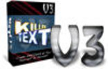 Thumbnail Killer 3D Text Action Scripts Pack - with 2 Mystery BONUSES!