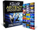 Thumbnail Killer Abstract Background Graphics V2 + 2 Mystery BONUSES