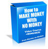 Thumbnail How to Make Money With No Money - MRR + 2 Mystery BONUSES!