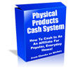 Thumbnail Physical Products Cash System Video Course - MRR + BONUSES!