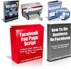 Thumbnail Ultimate Facebook Marketing Secrets Pack1 +2 Mystery BONUSES