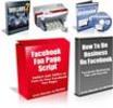 Thumbnail Ultimate Facebook Marketing Secrets Pack1 +2 Mystery BONUSES
