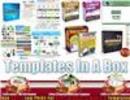 Thumbnail Ultimate Minisite Templates Pack + 2 Mystery BONUSES!