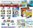 Thumbnail Ultimate Web 2.0 Marketing Pack + 2 Mystery BONUSES!