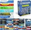 Thumbnail Ultimate Header Graphics Pack + 2 Mystery BONUSES!
