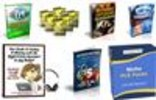 Thumbnail Ultimate Outsourcing Secrets Pack + 2 Mystery BONUSES!