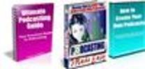 Thumbnail Ultimate Podcasting Secrets Pack + 2 Mystery BONUSES!