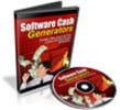 Thumbnail Software Cash Generators Video Course - with MYSTERY BONUS!