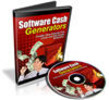 Thumbnail Software Cash Generators Video Course - with MYSTERY BONUS!