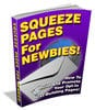 Thumbnail  Squeeze Pages For Newbies - with FULL PLR+2 Mystery BONUSES