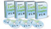 Thumbnail Turbo Graphics Package - with FULL PLR + 2 Mystery BONUSES!