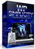 Thumbnail WP Simplicity - Autoblogging Plugin for Wordpress+BONUSES!