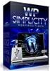 Thumbnail WP Simplicity - Autoblogging Plugin for Wordpress+BONUSES!