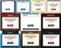 Thumbnail 10 Amazing Minisite Templates Pack-with 2 Mystery BONUSES!