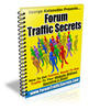 Thumbnail Forum Traffic Secrets - with FULL MRR + 2 Mystery BONUSES!