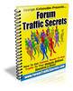 Thumbnail Forum Traffic Secrets - with FULL MRR + 2 Mystery BONUSES!