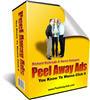 Thumbnail Peel Away Ads Script Version 2 - MRR + 2 Mystery BONUSES!