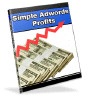 Thumbnail Simple Adwords Profits - with FULL MRR + 2 Mystery BONUSES!