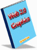 Thumbnail Web 2.0 Graphics Design Tips - with PLR + 2 Mystery BONUSES!