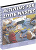 Thumbnail Activities For Little Fingers - MRR + 2 Mystery BONUSES!