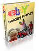 Thumbnail EBay Holiday Frenzy - with FULL MRR + 2 Mystery BONUSES!