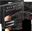 Thumbnail Your Key to Affiliate Cash - FULL MRR + 2 Mystery BONUSES!