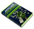 Thumbnail Affiliate Overdrive - with FULL PLR + 2 Mystery BONUSES!