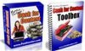 Thumbnail Cash For Content System - with MRR + 2 Mystery BONUSES!