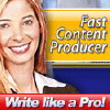 Thumbnail Fast Content Producer - with Private Label Rights + BONUSES!
