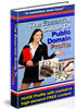 Thumbnail The Essential Guide to Public Domain Profits -with 2 BONUSES