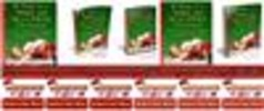 Thumbnail Christmas Minisite Graphics Package - with PLR + 3 BONUSES!