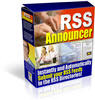 Thumbnail RSS Announcer - with FULL PLR and Source Code + 2 BONUSES!