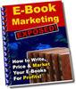 Thumbnail EBook Marketing Exposed - with FULL PLR + 2 Mystery BONUSES!