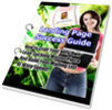 Thumbnail Landing Page Success Guide - with PLR + 2 Mystery BONUSES!