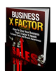 Thumbnail Business X Factor - Master Resell Rights + 2 Mystery BONUSES