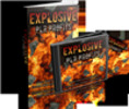 Thumbnail Explosive PLR Profits with Audio - MRR + 2 Mystery BONUSES!