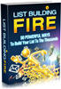 Thumbnail List Building Fire - with FULL MRR + 2 Mystery BONUSES!