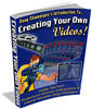 Thumbnail Creating Your Own Videos - with FULL MRR + 2 Mystery BONUSES