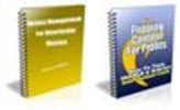 Thumbnail 2 High-Quality Reports -  with Private Label Rights+BONUSES!