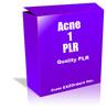 Thumbnail Acne 1 PLR  10 Articles on Acne
