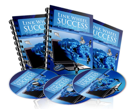 Pay for Link Wheel Success Video Course - with MYSTERY BONUS!