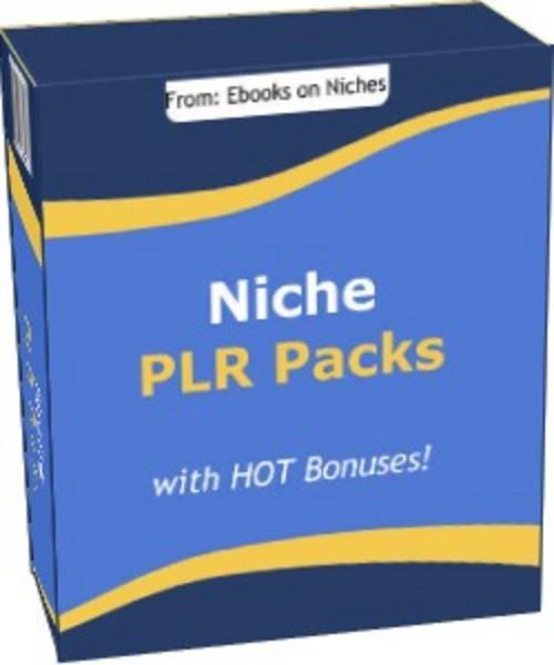 Pay for 73 Articles on Alternative Medicine - with PLR + BONUS!