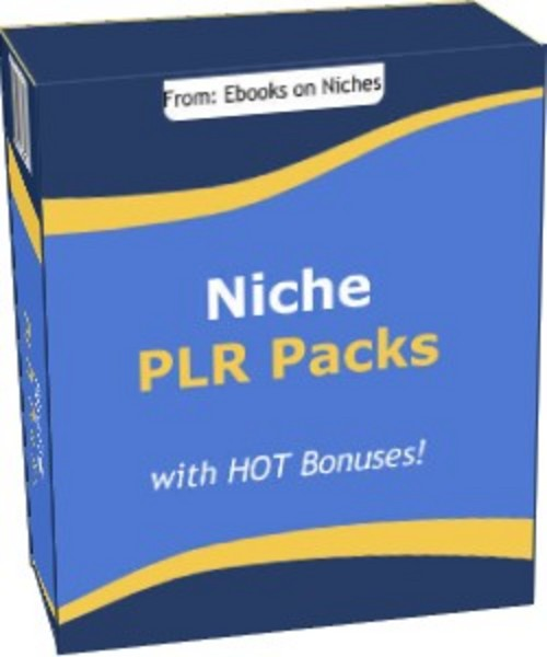 Pay for 10 Articles on New Forms of Income - with PLR + BONUS!