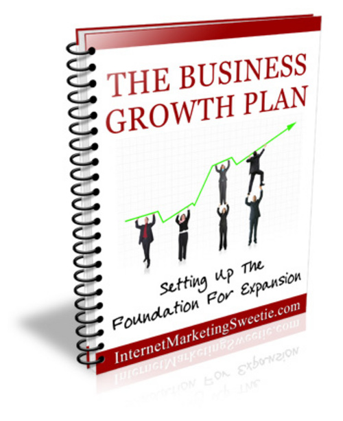 Pay for The Business Growth Plan+2 Mystery BONUSES!
