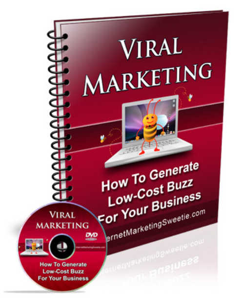 Buzz Viral Home: How To Use Viral Marketing To Generate Low-Cost Buzz