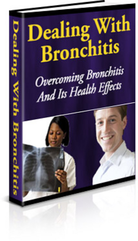 Pay for Dealing With Bronchitis - with FULL PLR+Mystery BONUS!