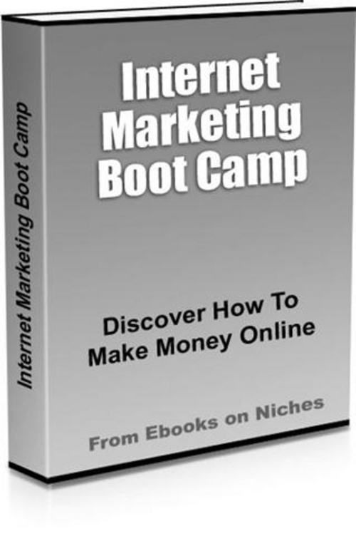 Pay for Internet Marketing Boot Camp - with FULL PLR + Mystery BONUS