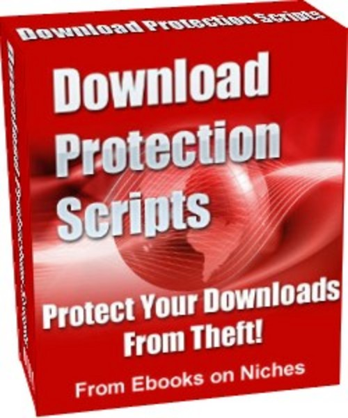 Pay for Digital Download Protection Scripts - PLR + Mystery BONUSES