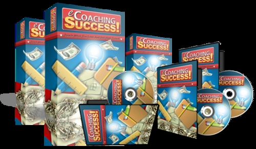 Pay for E-Coaching Success - with FULL MRR + 2 Mystery BONUSES!