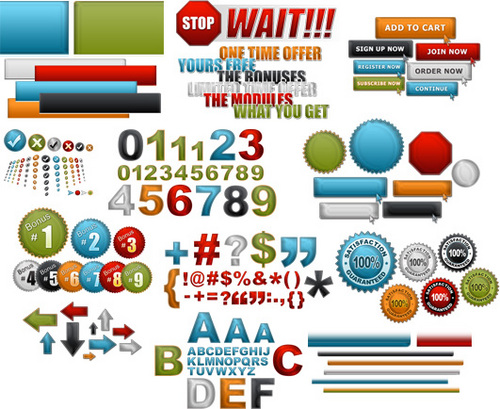 Pay for 2,500+ Internet Marketing Graphics Pack + 2 Mystery BONUSES!